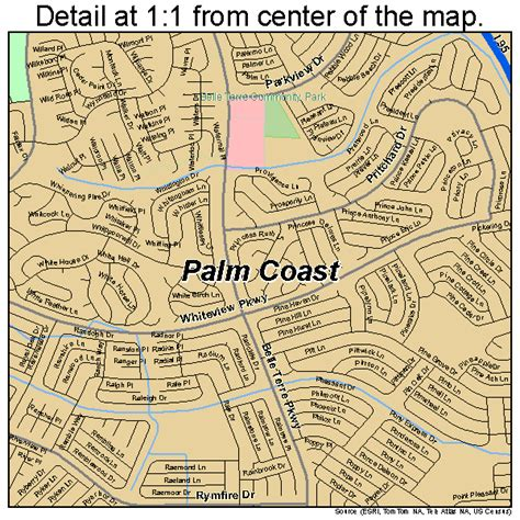 map of palm coast florida palm coast fl pictures posters news and on your