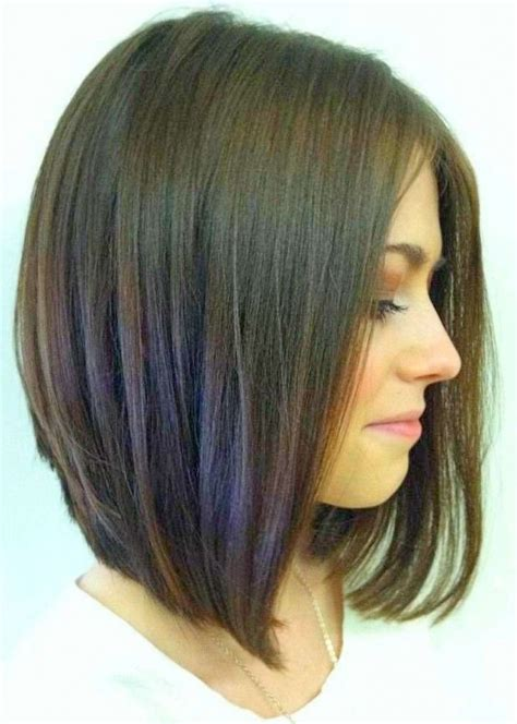 long layers short front longer back hair bob haircuts short in back long in front a selection of
