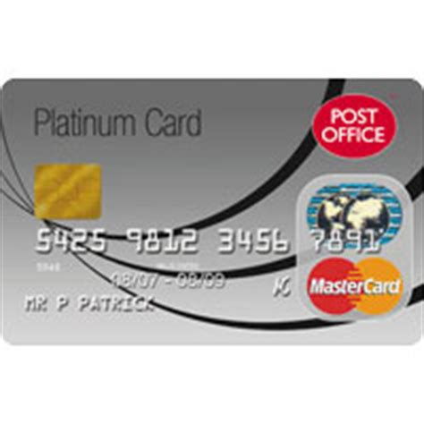 Post Office Credit Card Login by Post Office Platinum Credit Card Reviews Credit Cards