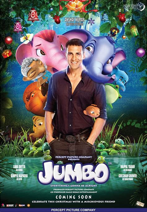 cartoon film jumbo jumbo dvd planet store