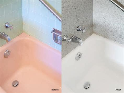 Painting Bathtubs by Tips From The Pros On Painting Bathtubs And Tile Diy
