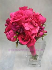 wedding flowers pink wedb071 pink flowers wedding bouquet wedb071 175 00 hanamo florist store
