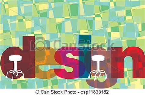 interior design illustration vector search clip art