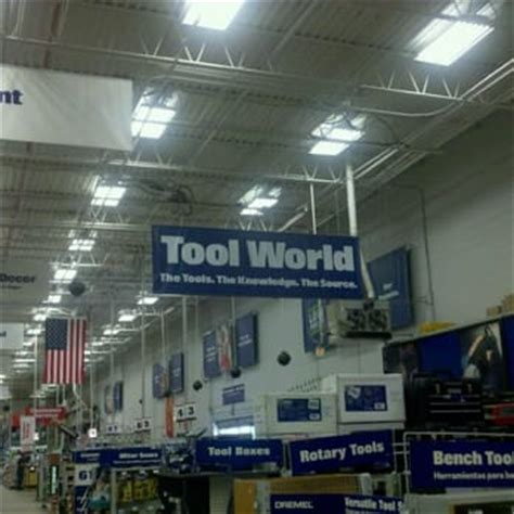 lowe s home improvement warehouse store of south