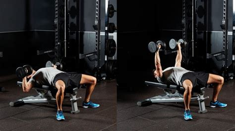 increase your one rep max with this strength workout plan