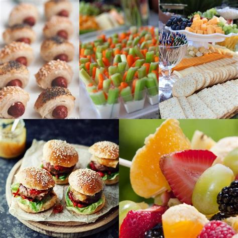 baby shower food ideas i like the veggie cups party