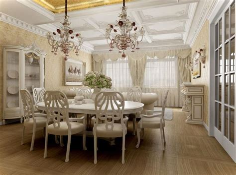 dining room designs with simple and elegant chandilers interior eye catching elegant dining room for better