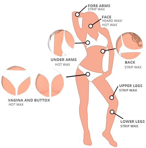 what is a full brazilian wax procedure brazilian bikini wax to brazilian laser laser by sia