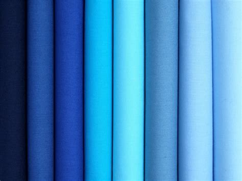 Upholstery Information by Blue Pale Royal Turquoise Navy Plain Dye 100 Cotton