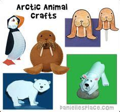 1000 Images About Arctic Animals On Arctic - 1000 images about educational crafts for on