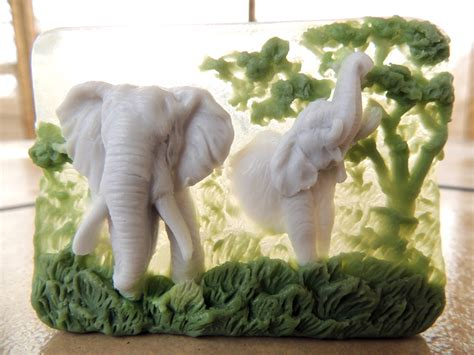 Handmade Soap Designs - 12 most creative soap designs made by