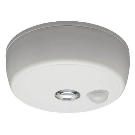Mr Beams Ceiling Light Mr Beams 00980 Led Battery Operated Motion Sensor Ceiling Light Mb980 Mr Beams Ceiling Light