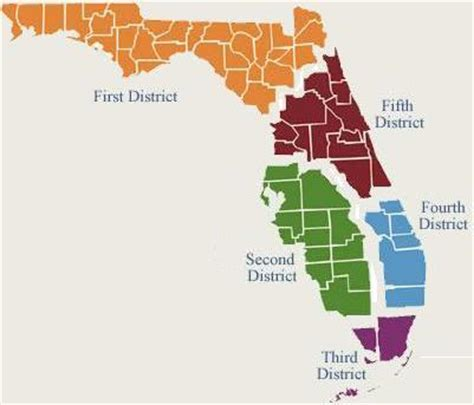 free united states map that can be edited florida district courts of appeal wikipedia