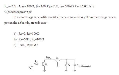transistor bjt ejemplos transistor bjt problemas resueltos 28 images ejercicios resueltos sobre transistores