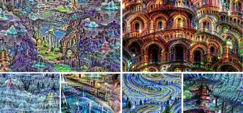 painting network research inceptionism going deeper into neural networks