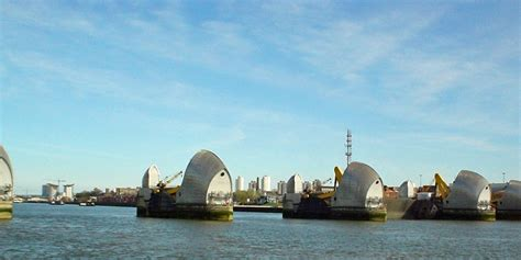 thames barrier facts caroline s miscellany 25 years ish of the thames barrier