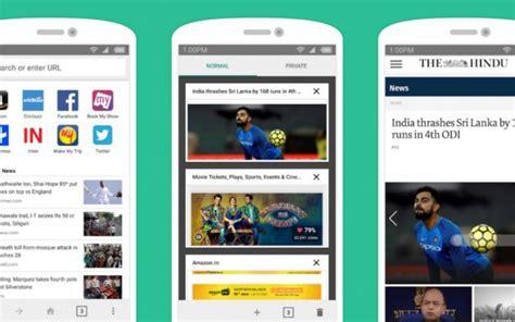 amazon apk amazon lance un navigateur web sur android comment l