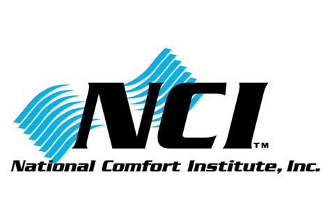 comfort institute nci national comfort institute klondike air