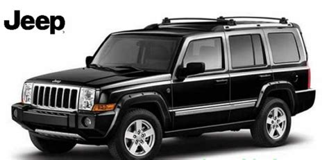 commander jeep 2016 2017 jeep commander auto sporty