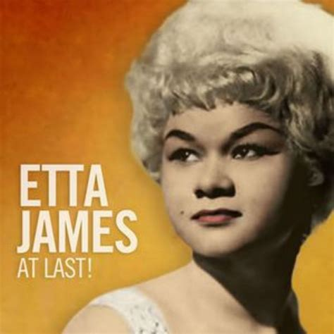 At Last by At Last Original 1961 Album By Etta On Mp3 Wav