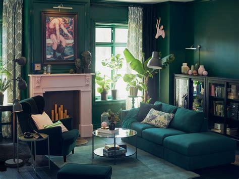 informal sitting room design inspiration miss in the midwest muebles de sal 243 n compra online ikea