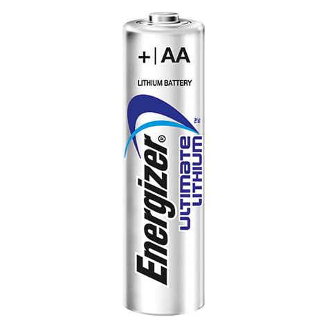 Baterai Aa 1 5 V energizer batterie ultimate lithium mignon aa 1 5 v 4