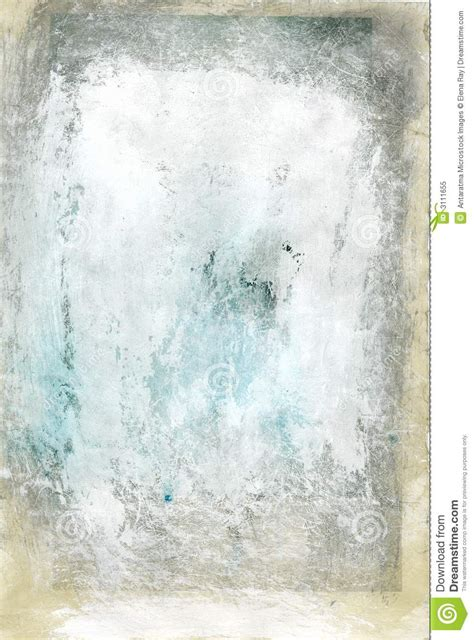white textural abstract painting stock illustration