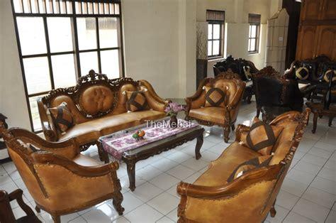 Meubel Jati Asli Muna ciri furniture jati jepara asli