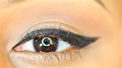 how to design an eye eyeliner make up tutorial 8 easy designs