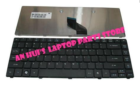 Keyboard Acer Aspire 4750 by New Original Us Keyboard For Acer Aspire 4745 4745g 4745z
