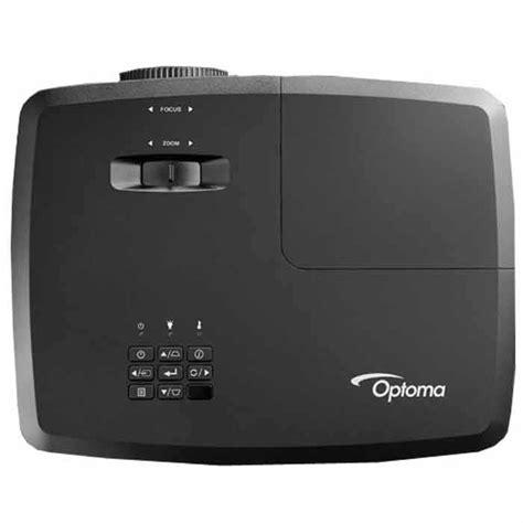 Proyektor Optoma S341 optoma s341 3500 lumens svga dlp projector