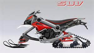 Cool Cabin Top 10 Concept Snowmobiles Pulled From Cyberspace Snoriders