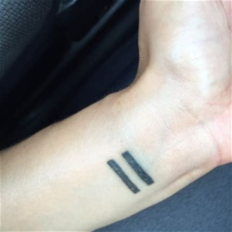 equal sign tattoo meaning equality tattoos designs ideas and meaning tattoos for you
