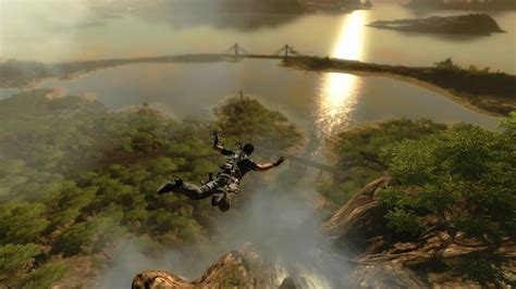 just cause 2 just cause 2 bomb