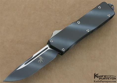 microtech auto knives microtech camo executive scarab otf auto