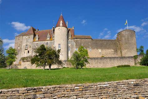 Home Design Images Simple by Photo Castle Of Chateauneuf En Auxois