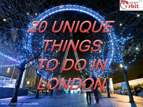 what to do at 20 unique things to do in