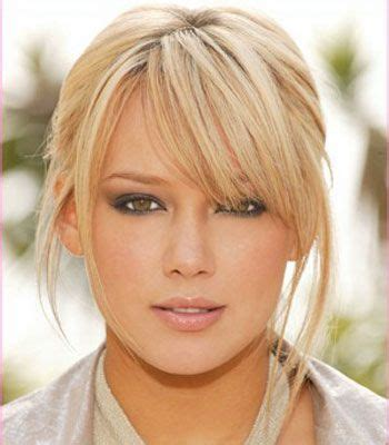 bang area of hair thinning 17 best ideas about side swept bangs on pinterest side