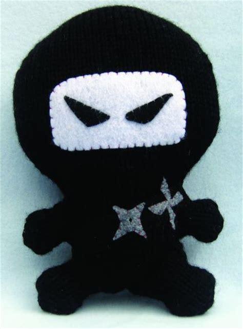amigurumi ninja pattern free ninja amigurumi free knitting pattern craftfoxes