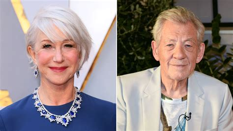 filme schauen the good liar helen mirren ian mckellen star in con artist movie the
