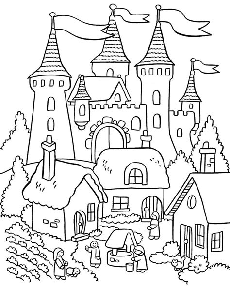 coloring pages household objects printable coloring page of household items coloring page