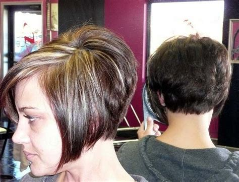 cut your own hair stacked bob 302 best images about hairstyles on pinterest bobs