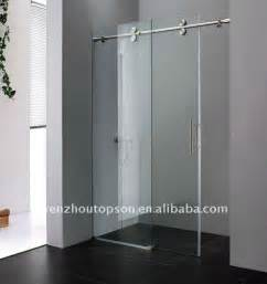 screen shower doors walking in line glass sliding shower door shower