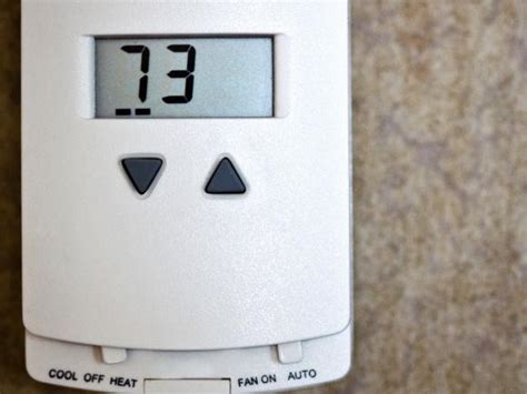simple comfort 2010 thermostat how to install a programmable thermostat easy ideas for
