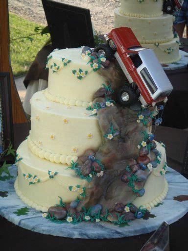 monster bego desain kue tart  aneh keren