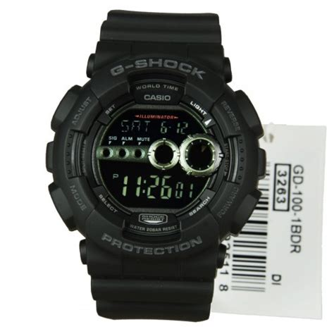 Casio G Shock Gd 100 1b gd 100 1b gd series rm399 wholesale price malaysia