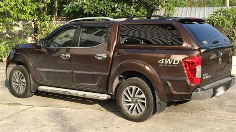 nissan philippines nissan navara 2015 model philippines autos post