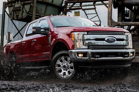truck ford 2017 2017 ford 174 duty truck built ford tough 174 ford com