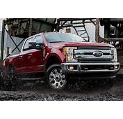 Ford Super Duty 2017  2018 2019 2020 Cars