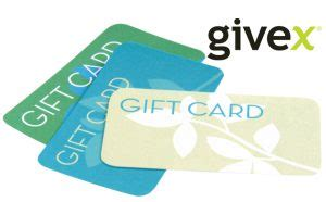 Givex Gift Cards - paymentech is now givex contact them today postec